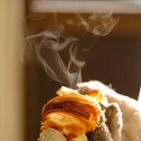 LA RUCHE スペシャリテ「天然酵母のクロワッサン」(冷凍便)