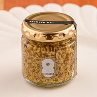 湯布院産原木椎茸のディップ