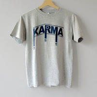 KARMAロゴTシャツ