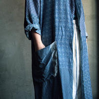 TOWAVASE Parfun robe blue