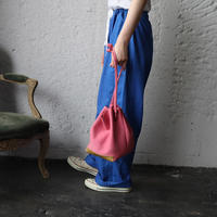 chiihao squeeze bag (L)  pink