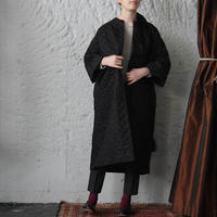 TOWAVASE silk quilt robe