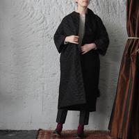 TOWAVASE silk quilt robe