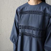 NOTA dress Emilie (blue)