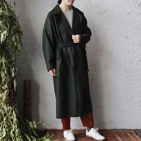 NOTA nuage robe (khaki)