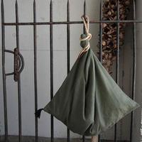 Tabrik rope bag olive