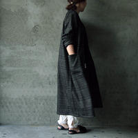 COMMONO reproducts knit jacquard lobe
