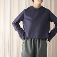 NOTA T19 pullover ( purple)
