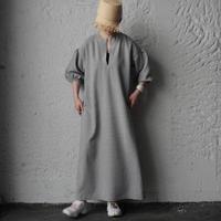NOTA wieliczka dress (border)