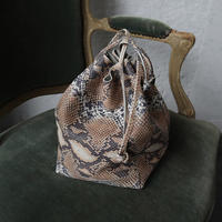 chiihao squeeze bag (L)  python