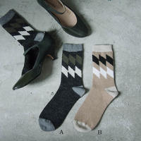 MARCOMONDE socks stoneⅠ