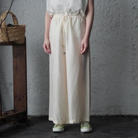 TOWAVASE Pyjama  pants  (ivory)