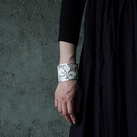 MAISON RUBUS. recollection lace bangle