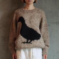 TOWAVASE Lu Cygne pullover