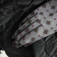 MARCOMONDE gloves gray