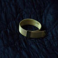 WE SEE STARS mesh chain bracelet