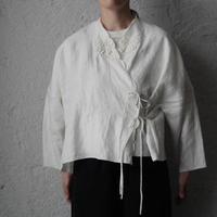 TOWAVASE Bon Voyage blouse (white)