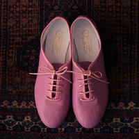 CATWORTH  jazz shoe (mid pink)