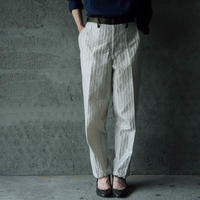 NATIVE VILLAGE notuck pants