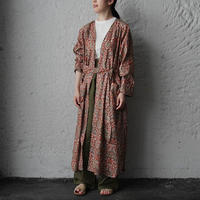 NOTA wieliczka  gown (paisley)
