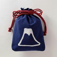 合財袋 富士山