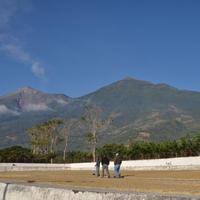 グァテマラ ラ・トラベシア農園 シティロースト/中深煎り 200g