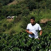 ペルー フェスパ農園 フレンチロースト/深煎り 200g
