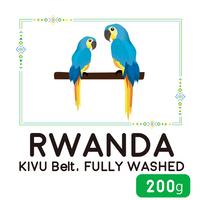 """""""200g"""" ルワンダ キヴベルト ウォッシュト"""