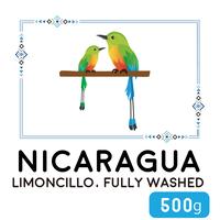 """""""500g"""" ニカラグア リモンシージョ ウォッシュト"""