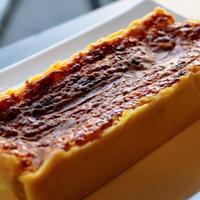 最優秀賞受賞ウォッシュチーズのベイクドチーズケーキ