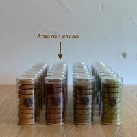 アマゾンカカオのサブレ