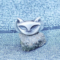 TIME    Cat Ring(SILVER)