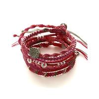wakami - 7strand bracelet japan limited col  BC-17007