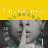 【第一回のみの単品購入】タロットジャーニー -22のメジャーカードを巡る旅-