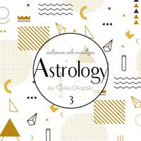 【動画クラス】占星学スクール第三回「ドラゴンヘッド・キロン・リリス」