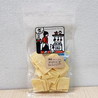 【犬用おやつ】「京」ぱりぱりチーズ