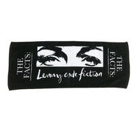 5th Single 脳内 Release Tour 「ロックの復権」Tour Face Towel