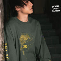 【FUKUEN】 Long Sleeve T-shirt