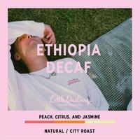ETHIOIA DECAF 200g