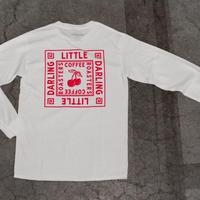 BAO LS TEE  (WHITE)
