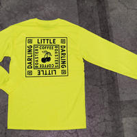BAO LS TEE (SAFETY GREEN)