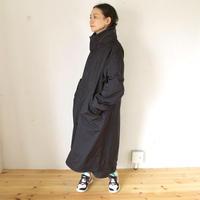 [☆]ALWEL (オルウェル)×DESCENTE(デサント):ALLWEATHER COAT/オールウエザーコート