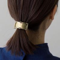 Vlas Blomme(ヴラスブラム) Frame Hair Hook真鍮製 ヘアフック ポニーフック