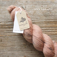 【受注販売】mominoki yarn: SOCK FINE 4ply