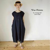 Vlas Blomme(ヴラスブラム)   KL Heritage 60 ワンピース 13223301