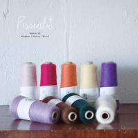 Pissenlit(ピサンリ) -キッドモヘアウール 1/13番手毛糸 100gコーン