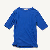 tannossa TC-0321  ガーゼ天竺TEE(BLUE)