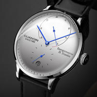 GUANQIN 機械式腕時計 オマージュウォッチ 日本未発売 ③
