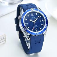 PAULAREIS P 機械式腕時計 オマージュウォッチ 日本未発売 ⑦
