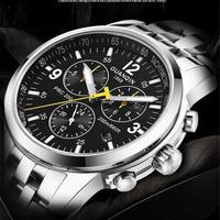 GUANQIN 機械式腕時計 オマージュウォッチ 日本未発売 ④